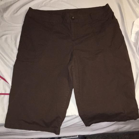 Lane Bryant Pants - Lane Bryant Capri pants